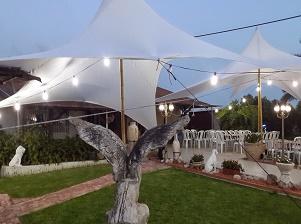 אוהלי קיץ